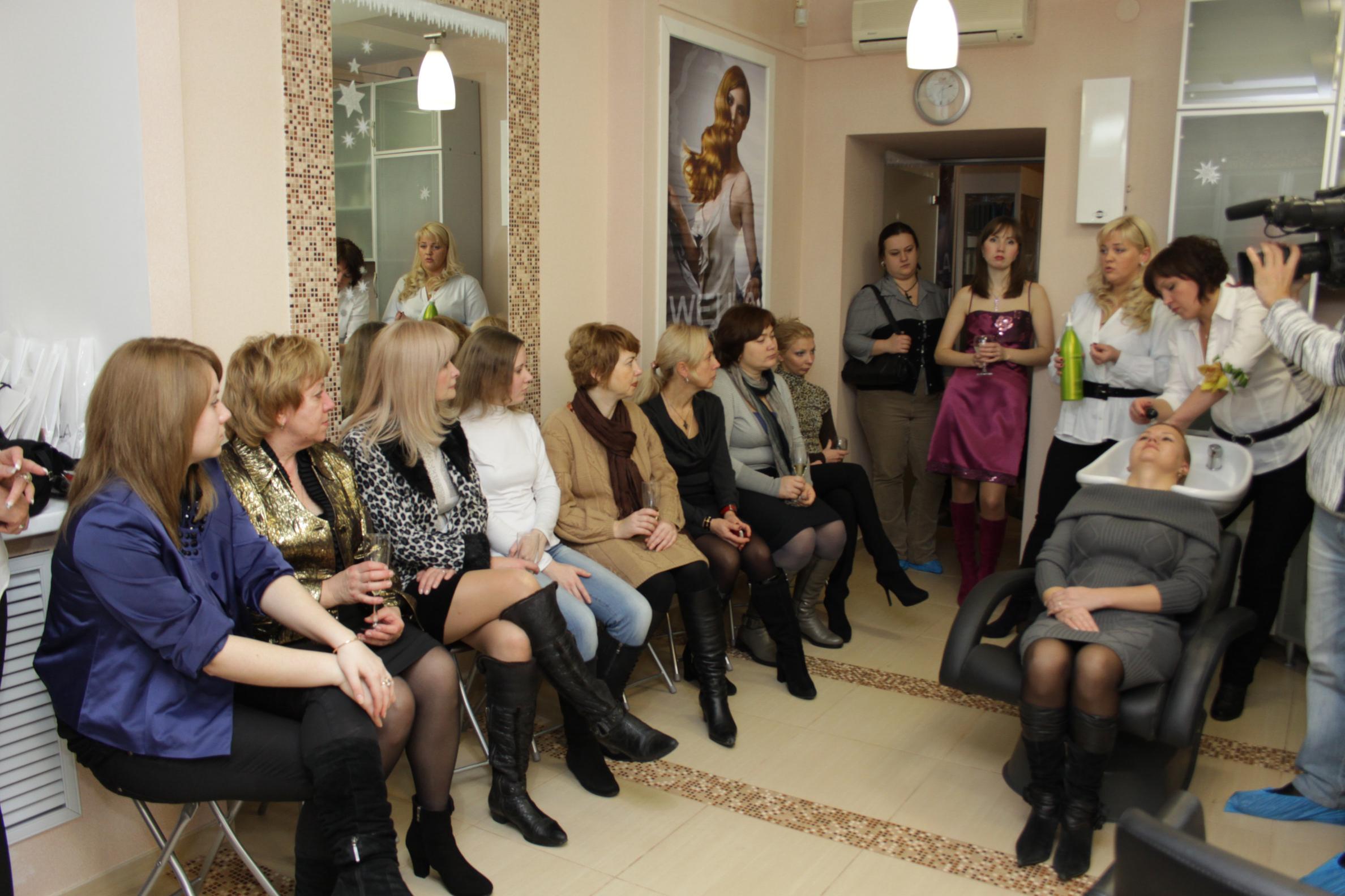 Краска для волос SYOSS Professional Performance  отзывы